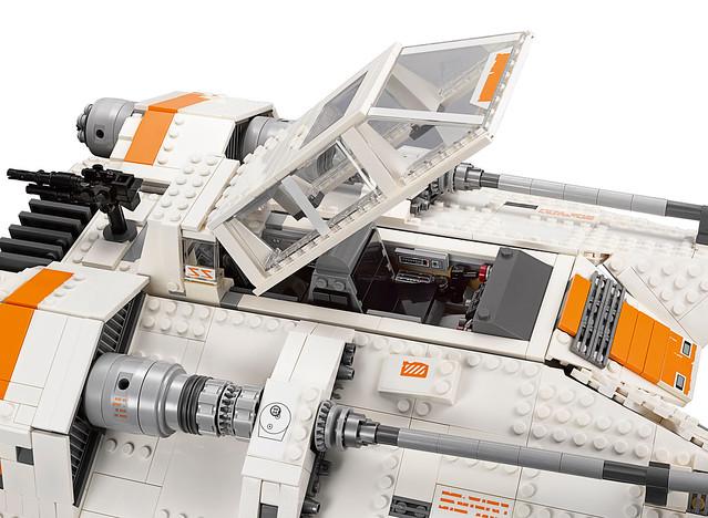 75144 UCS Snowspeeder 5