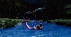 Mermaid Kiki