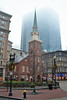 ​ Old South Meeting House (Boston)