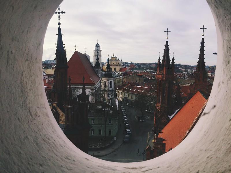 Старый город - фото 16