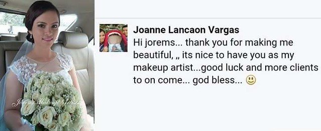 Jorems Hair and Makeup Artistry Testimonials (11)