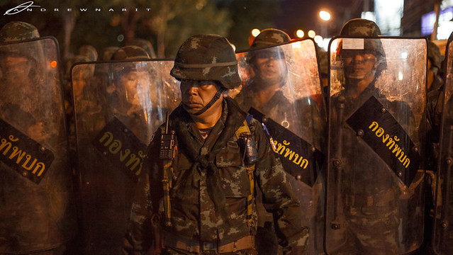 Life in Thailand After the Coup
