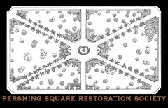 Pershing Square Restoration Society