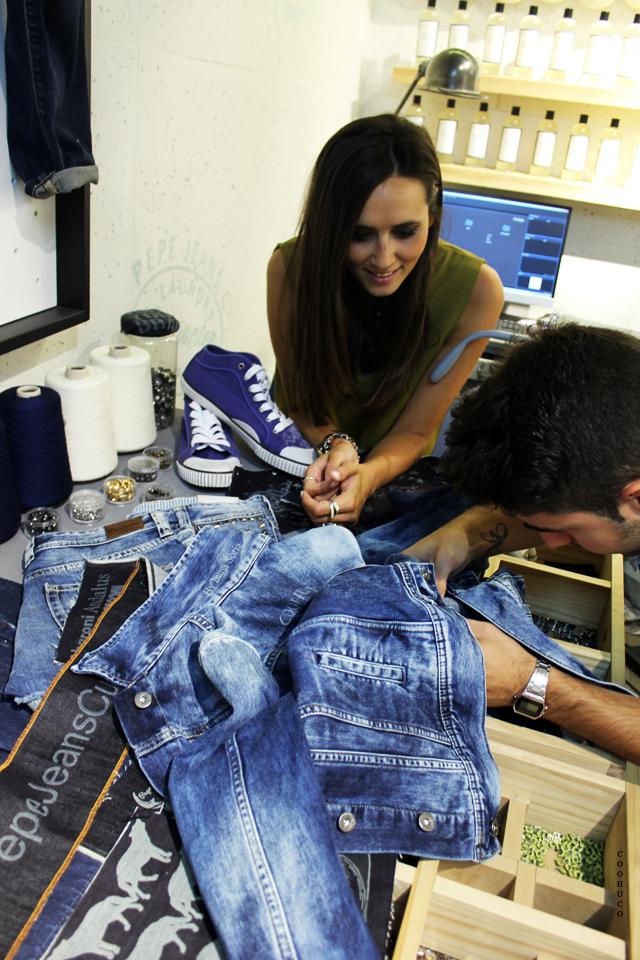 pepe jeans custom studio coohuco 13