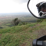 View of the Rift Valley, Kenya