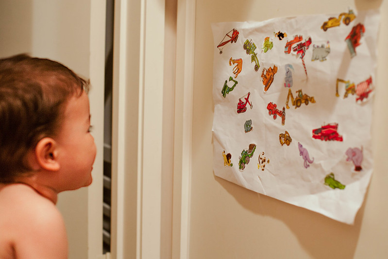 cute & little   toddler toothbrushing tips #celebrateeverygoal #shop