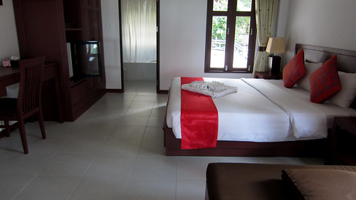 Koh Samui First Bungalow- Beach bungalow (2)