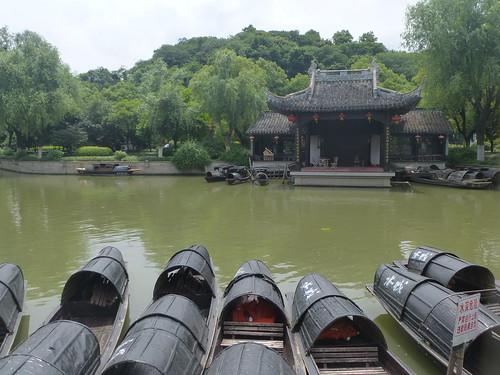 Zhejiang-Shaoxing-Ville-Canaux-Place (18)