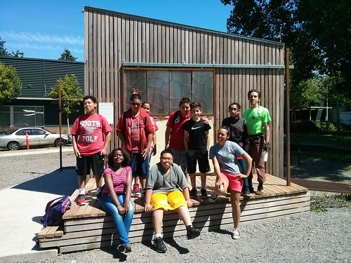 New Columbia Bike Camp