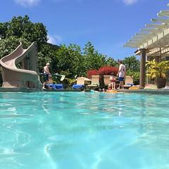 resort town, swimming pool, leisure, vacation, resort, water park,