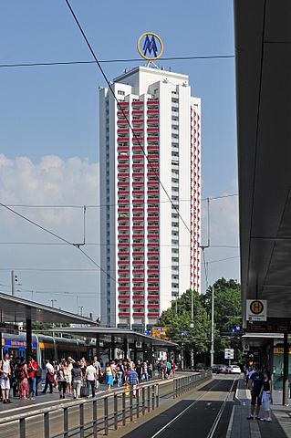 Liste Der Chsten Hochh User Deutschland Skyscrapercity