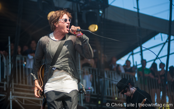 Third Eye Blind @ BottleRock 2014, Saturday