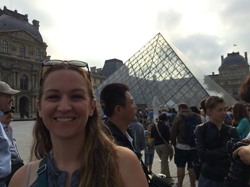 Louvre - 01