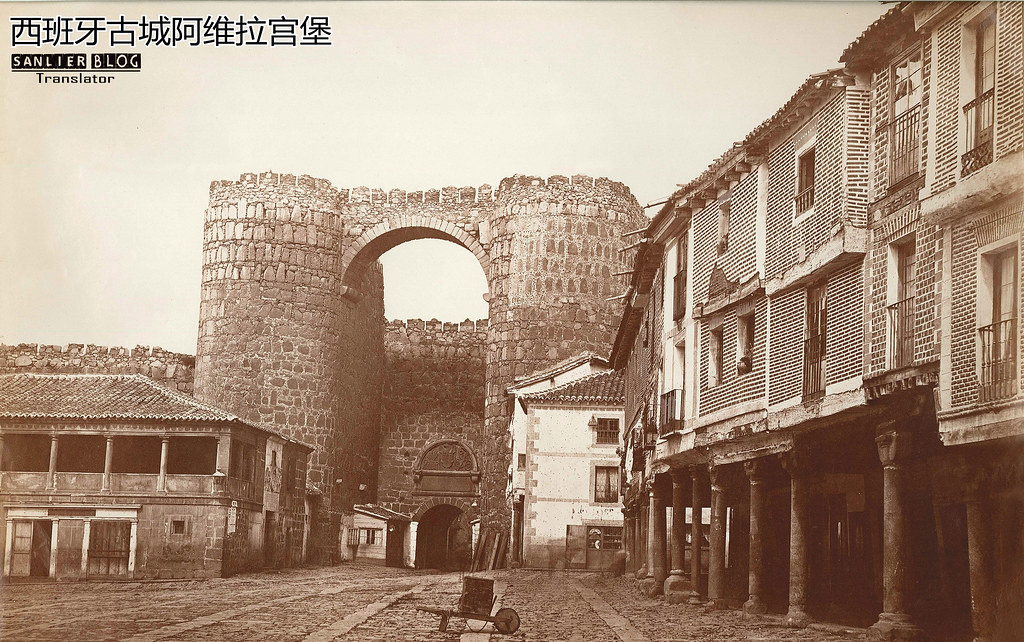1860年代欧洲各国城市17