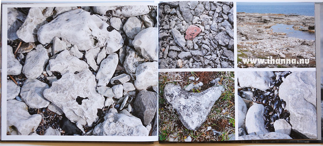 Heart of Stone - Blurb Book Vyer från Gotland