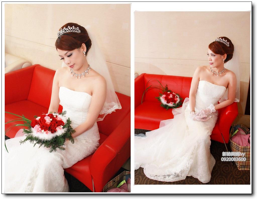 新娘秘書1