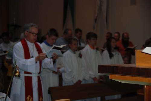 2014 Confirmation and Pentecost Sunday