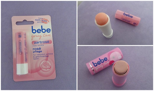 Bebe lip balm young care australian beauty review german ausbeautyreview honest swatch pretty beautiful healthy lips soft pretty beautiful bblogger gentle rose