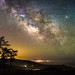 Milky Way by jimmytrey