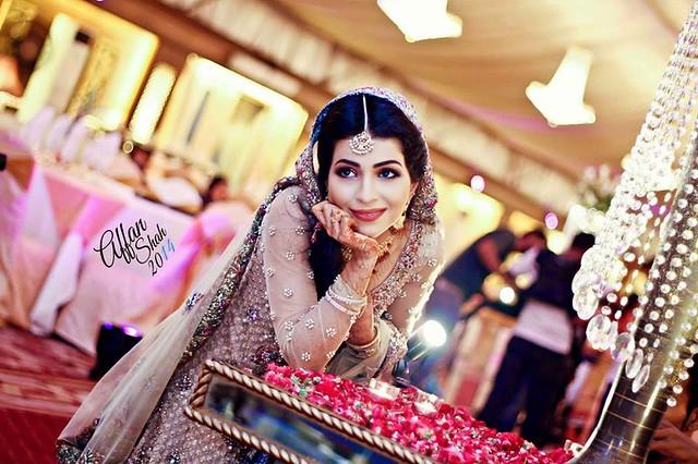 Dua Malik Wedding Pics