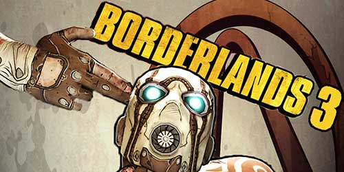 "Borderlands 3 is going to be ""so crazy"" and ""so big"""