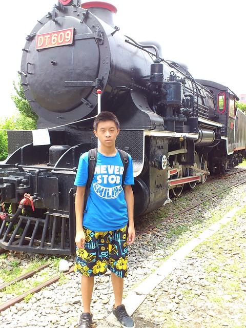 鐵道故事館09