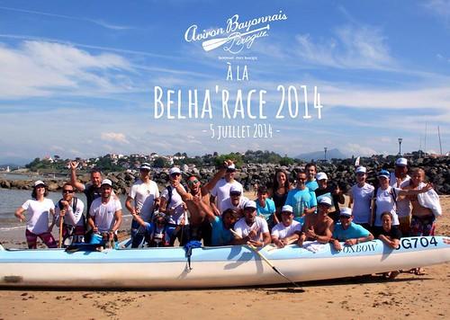 Belharace 2014 - CNPRS