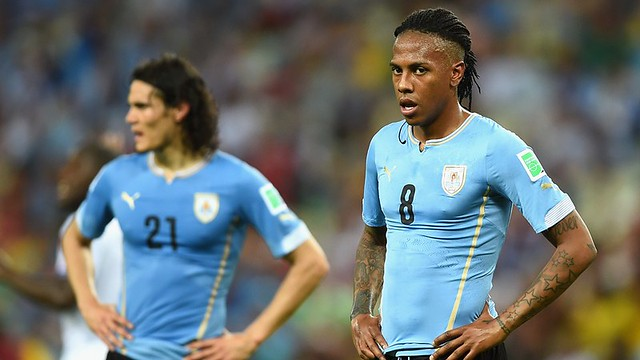 Uruguay-Costa Rica 4