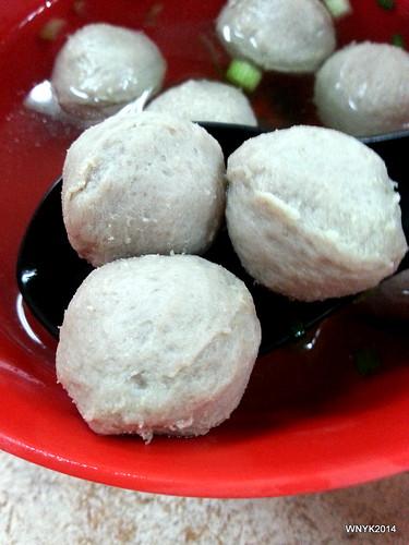 Soong Kee Beefballs