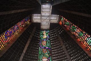 Catedral Metrolopitana de Sao Sebastiao