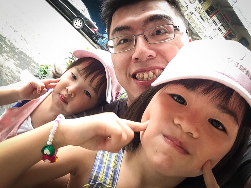 20140615 iTaiwan_Day1 直奔花蓮