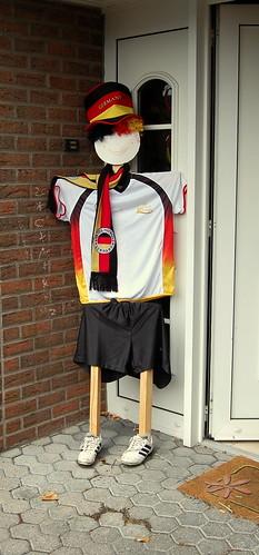 WM 2010 (Fundstück)