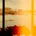 The Blue Lagoon / Kodak ColorPlus 200 / Olympus Pen EE / Light Leak by rob orchard