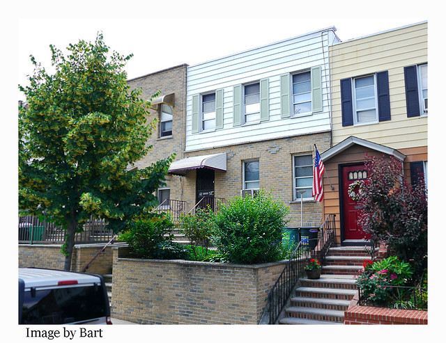2 FAMILY MASPETH  -Under Contract-