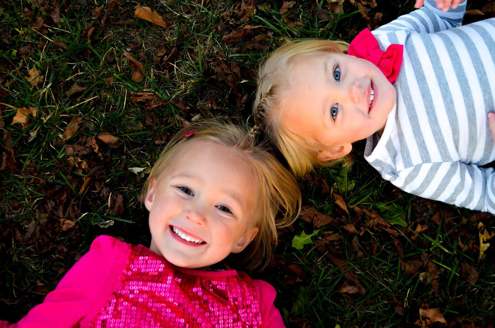 Mya & Quinn | Family