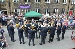 Williams Fairey Band -