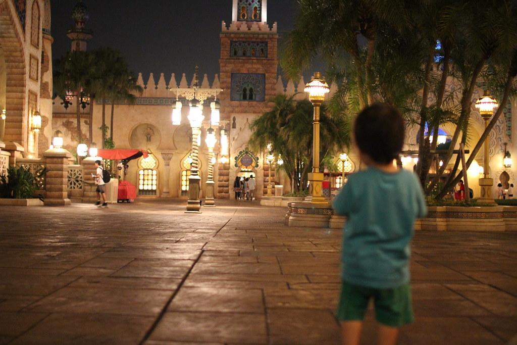 DisneyPhoto_アラビアンコースト