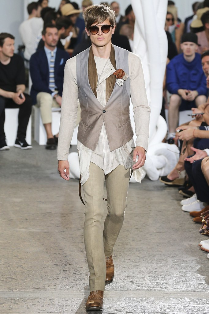 SS15 Milan John Varvatos016_Nick Lagerburg(VOGUE)