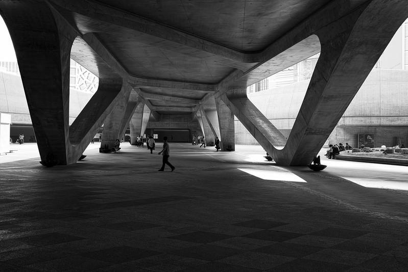 Dongdaemun Design Plaza 7