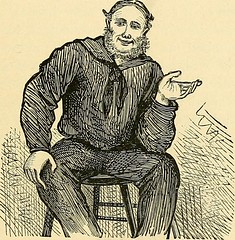 "Image from page 48 of ""Recollections of a sea wanderer's life; an autobiography of an old-time seaman who has sailed in almost every capacity before and abaft the mast, in nearly every quarter of the globe, and under the flags of four of the principal mar"