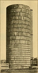 """Image from page 14 of """"Concrete stave silos, Brooks patent;"""" (1917)"""