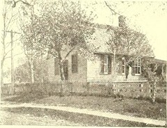 """Image from page 135 of """"Farmington, Connecticut, the village of beautiful homes"""" (1906)"""
