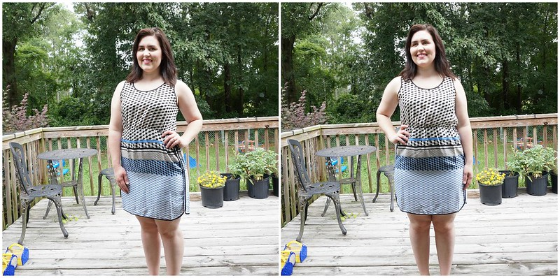 Stitch Fix July 2014