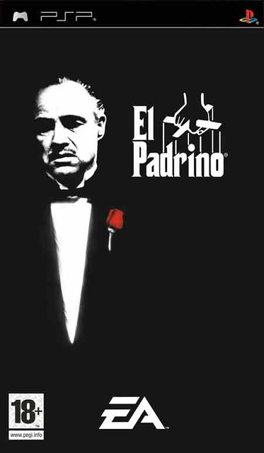 The GodFather – (El Padrino) [Mult.Incl Español] [PSP]