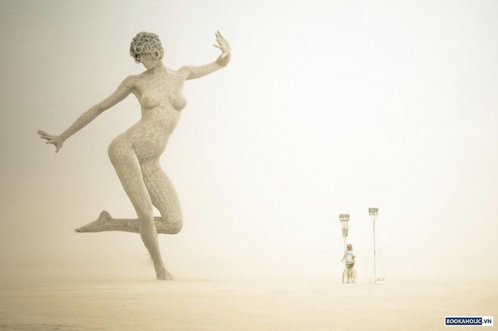Burning Man - Nevada, USA 1