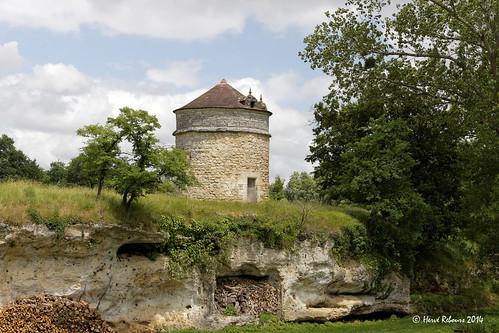 33 St-Quentin-de-Baron - Bisqueytan