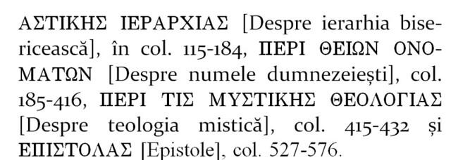 Dionisie 26