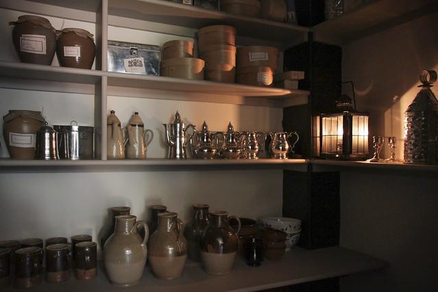 Royal Kitchens