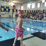 LifeTime Kids Triathlon - Swim