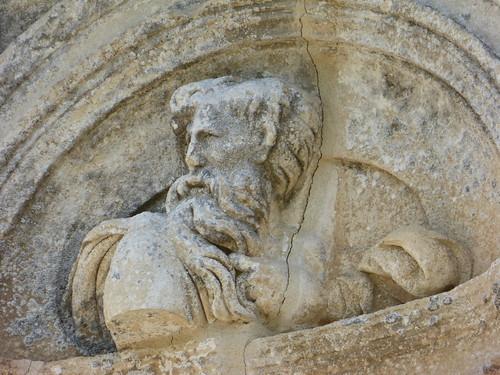 177b Moses, Château de Fontaine-Henry